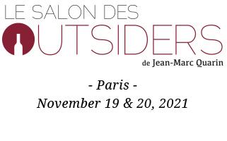 - Paris - November 19, 20 & 21, 2020 Shangri-La Hotel